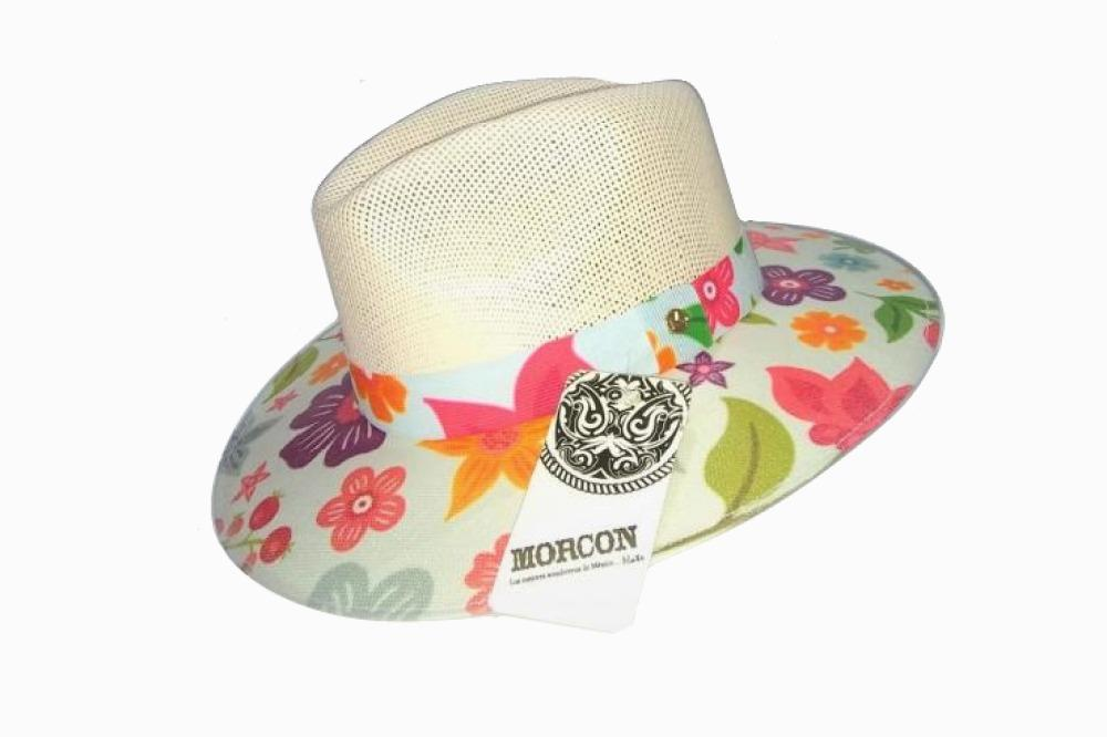 Morcon Hats - Italy Panal/S. light Indiana 226910121366